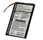 Garmin CS-GM3SL Replacement battery by Tank Brand .