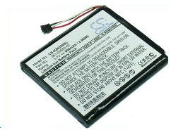 Garmin CS-IQN220SL Replacement Battery by Tank Brand .
