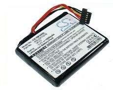 TomTom CS-TM100SL Replacement Battery by Tank Brand