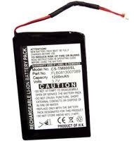 TomTom FLB0813007089 Replacement Battery