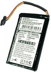 TomTom CS-TM950SL Replacement Battery by Tank Brand .