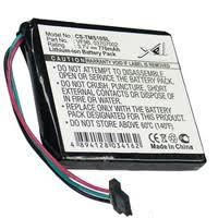 TomTom CS-TMS10SL Replacement Battery by Tank Brand