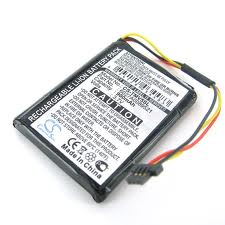 TomTom CS-TMV5SL Replacement Battery by Tank Brand