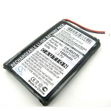 Garmin CS-IQU1SL Replacement Battery by Tank Brand